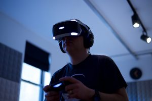 VR marketing