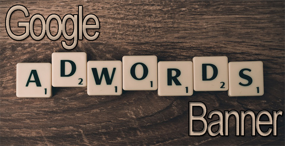 google adwords benner